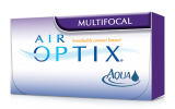 Air Optix Multifocal Monthly